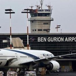 اسرائیل در پی برقراری پرواز مستقیم به عربستان برای حج