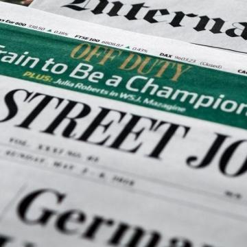 چین مجوز خبرنگاران وال استریت ژورنال آمریکا را باطل کرد