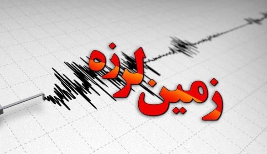 زلزله ای به بزرگی ۵.۷ قطور استان آذربايجان غربي را لرزاند