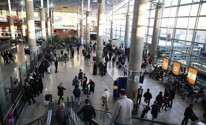 ترکیه، عراق، کویت، گرجستان از پذیرش مسافران ایرانی خودداری میکنند