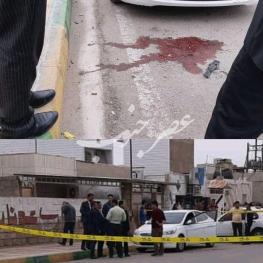 تیراندازی در بندر ماهشهر یک کشته و یک زخمی بر جای گذاشت