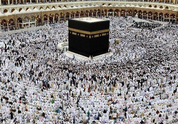 حج عمره و زیارت مسجد النبی لغو شد