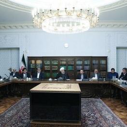 رییس جمهور مصوبات جلسه ستاد ملی مقابله با کرونا را تایید کرد
