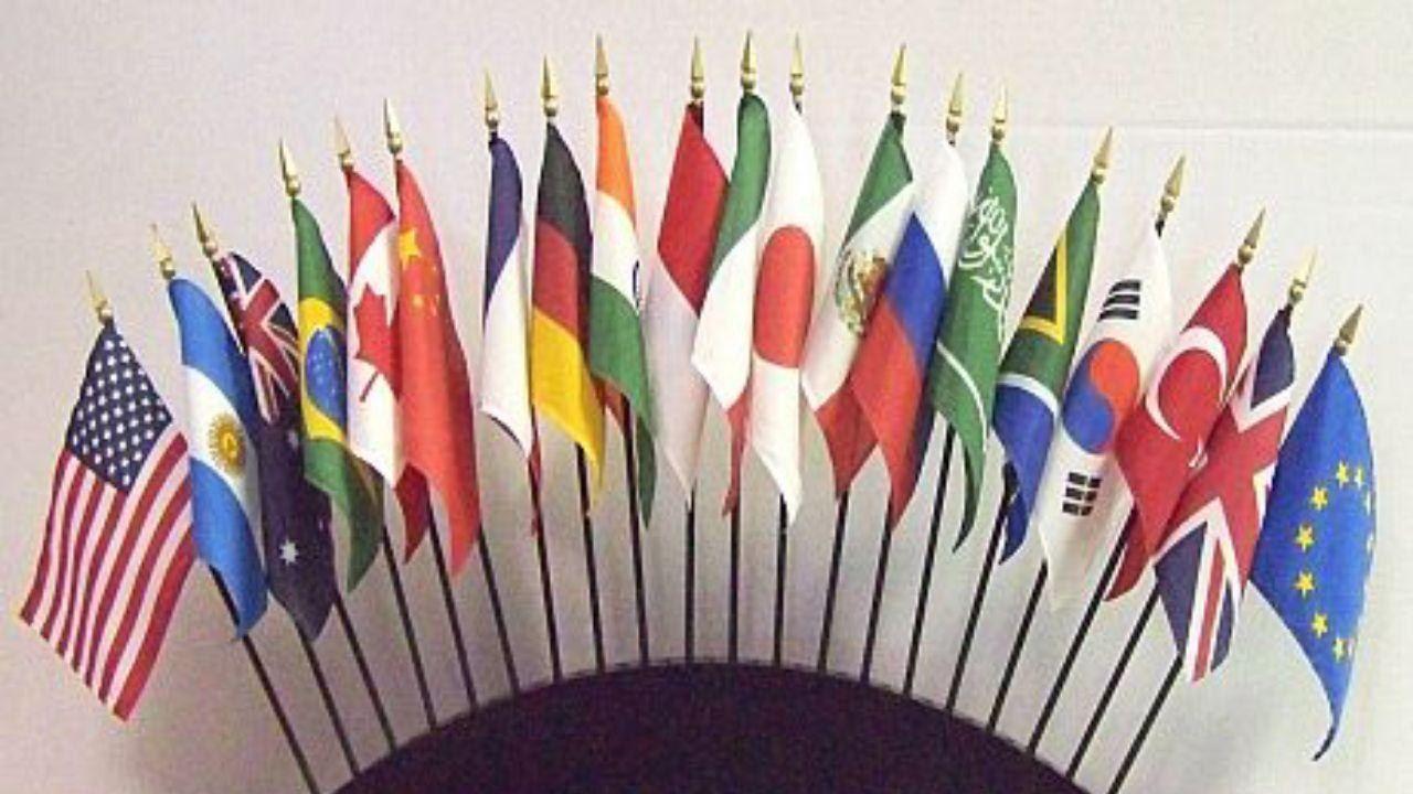 تحریم اجلاس گروه ۲۰ در عربستان