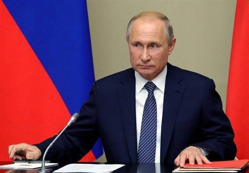 دستور پوتین برای آمادهباش ارتش جهت مقابله با کرونا