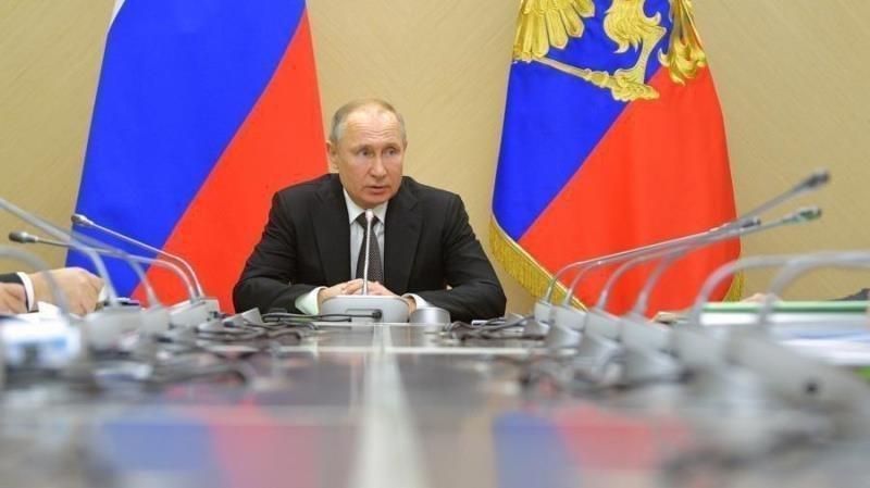 تعطیلی عمومی یک هفته ای در روسیه