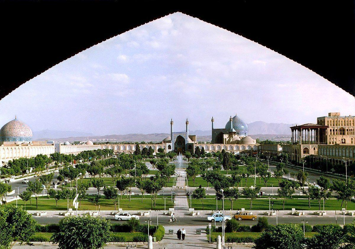 تردد خودرو در روزهای ۱۲ و ۱۳ فروردین در شهر اصفهان ممنوع است