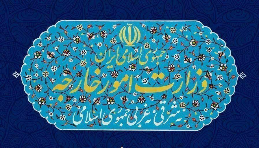 محموله اقلام اهدایی وزارت بهداشت ترکیه به ایران ارسال شد