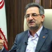 توضیحات استاندار تهران درخصوص محدودیتهای تردد ۱۲ و ۱۳ فروردین در تهران