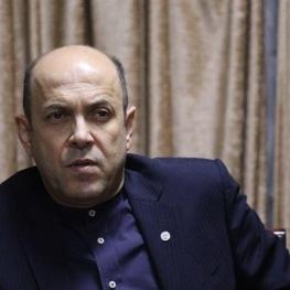 احمد سعادتمند مدیرعامل استقلال شد