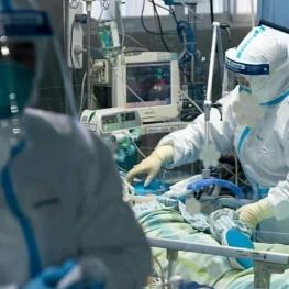 شناسایی نوزاد سه روزه مبتلابه ویروس کرونا در تربت جام