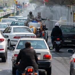 ۵۱ درصد تهرانیها اعتقادی به کرونا ندارند