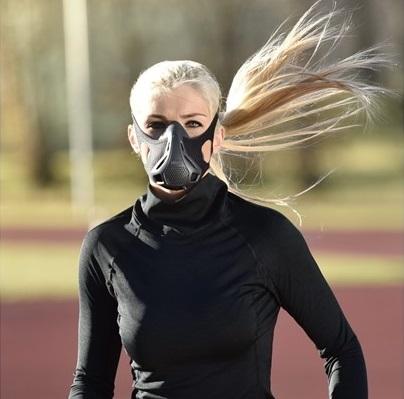 چرا باید در هنگام پیادهروی و دویدن ماسک بزنیم؟