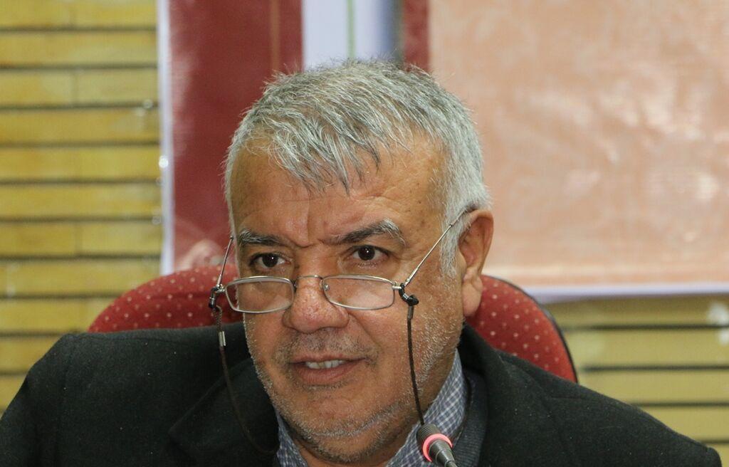 مدیرکل راه و شهرسازی استان تهران بر اثر کرونا در گذشت