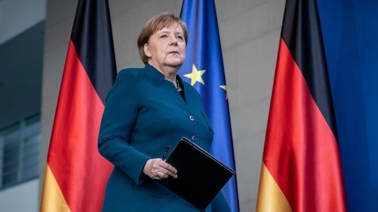 آلمان محدودیتهای فاصلهگذاری اجتماعی را تمدید کرد