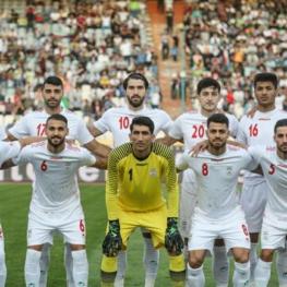 زمان بازی تیم ملی فوتبال ایران با هنگ کنگ و کامبوج مشخص شد
