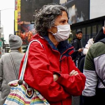 توصیه دولت آمریکا درباره ماسک صورت منتشر میشود