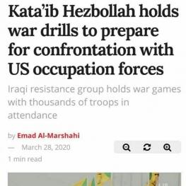 بالاگرفتن تنش در عراق