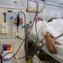 ۶۶ نفر بر اثر مصرف الکل صنعتی در یزد مسموم شدند