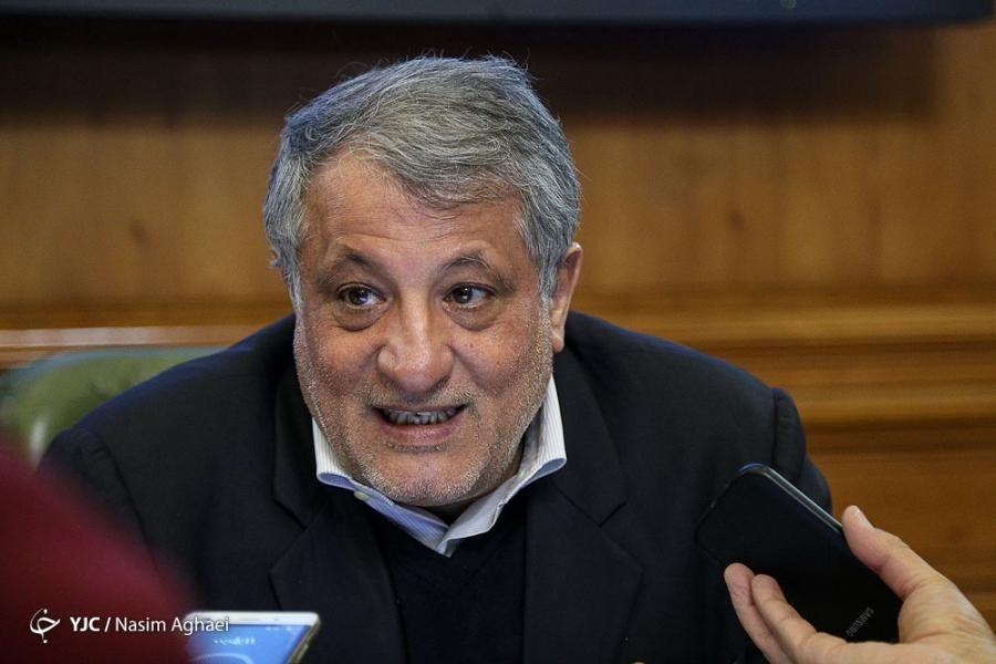 محسن هاشمی: صلاح نیست اعضای شورا در خانه بمانند و نیروهای شهرداری سرکار باشند، ما شبیه رییس جمهور نیستیم!