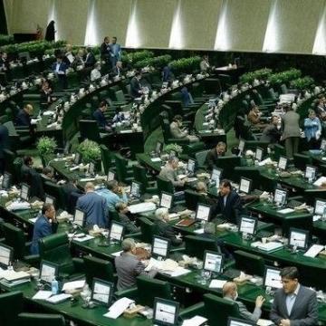 مجلس با طرح سه فوریتی تعطیلی یک ماهه کشور مخالفت کرد