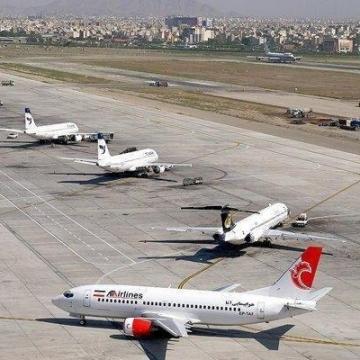 شیوع کرونا بیش از٣هزار میلیارد تومان خسارت به شرکتهای هواپیمایی وارد کرده است.