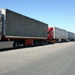 از آخر هفته مسیر جدید واردات کالا از ترکیه فعال میشود