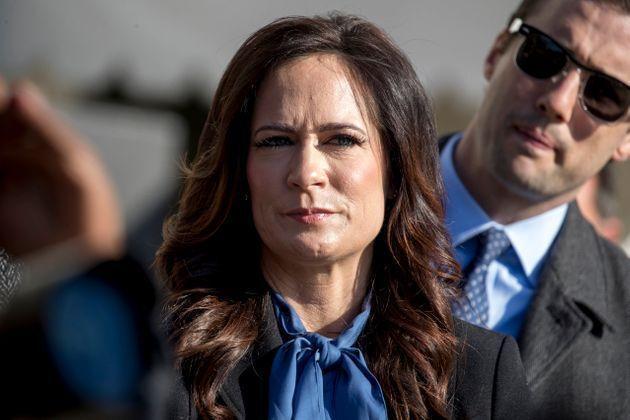 دبیر مطبوعاتی کاخ سفید استعفا کرد