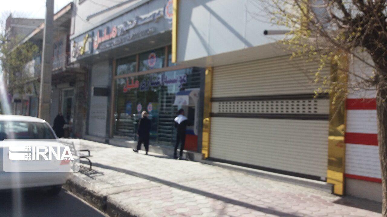 اصناف غیرضروری تهران هفته آینده هم تعطیل است