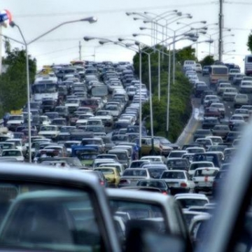 تشریح جزییات طرح ترافیک مخصوص روزهای کرونایی پایتخت