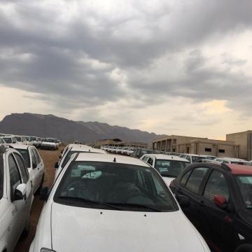 رئیس پليس امنيت عمومي پايتخت از کشف ۱۷۷ دستگاه خودرو احتکار شده خبر داد.