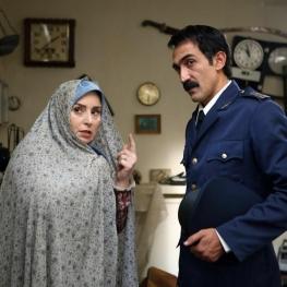 «زیرخاکی» پرمخاطب ترین سریال ماه رمضانی شد