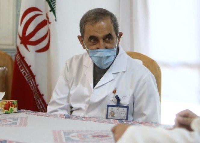 ابتلای ده درصد از کارکنان بیمارستان مسیح دانشوری به کرونا