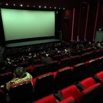 ممنوعیت فعالیت سینماها در پایتخت تا اطلاع ثانوی