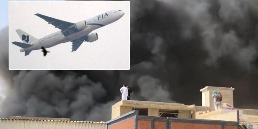 نقص فنی علت سقوط هواپیمای مسافربری پاکستانی اعلام شد