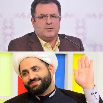 مجری سابق برنامه هفت: شان روحانیت اجرای برنامه تلویزیونی نیست
