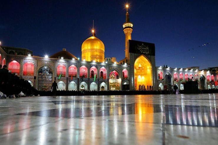 بازگشایی آستانهای قدس رضوی (ع)، حضرت معصومه(س)،شاهچراغ (ع)، عبدالعظیم حسنی (ع) و مسجد جمکران از ۵ خرداد