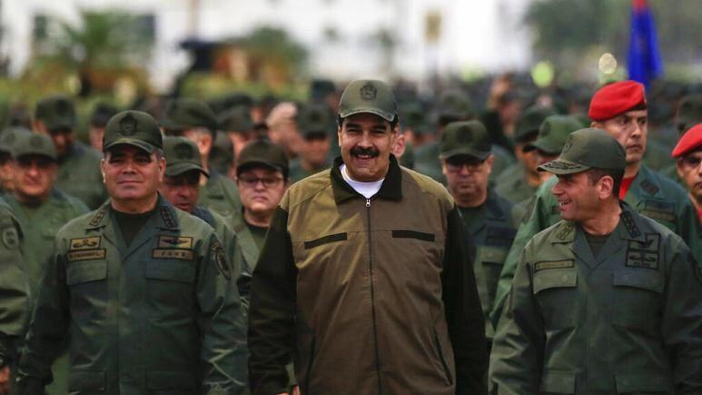 کاراکاس به سازمان ملل؛ نسبت به مزاحمت نظامی آمریکا برای نفتکشهای ایران هشدار میدهیم