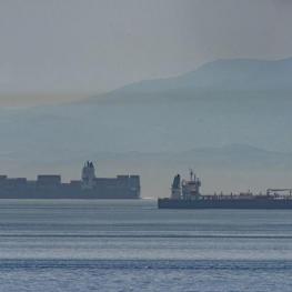 نخستین نفتکش حامل سوخت ایران وارد منطقه اقتصادی ونزوئلا شد
