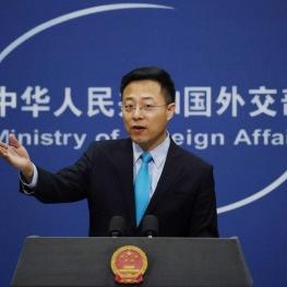 چین، آمریکا را به مقابله به مثل تهدید کرد