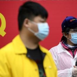 مشاور ترامپ: پنهانکاری چین در حد چرنوبیل است