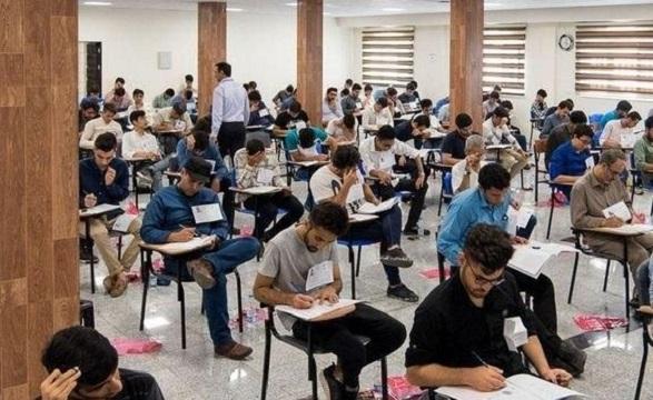 آخرین وضعیت اصلاح سهمیه ورود به دانشگاهها و حذف کنکور