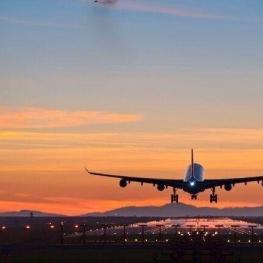 نخستین پرواز کابل – مشهد پس از شیوع کرونا انجام شد