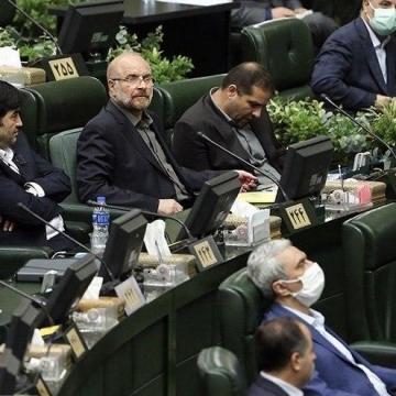 قالیباف با ۲۳۱ رای رئیس مجلس یازدهم شد