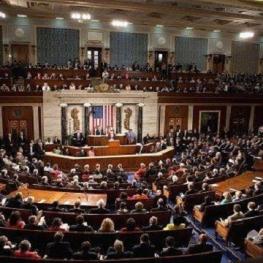 تصویب طرح تحریم چین در مجلس نمایندگان آمریکا