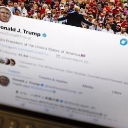 ترامپ علیه شبکه های اجتماعی فرمان اجرایی صادر می کند