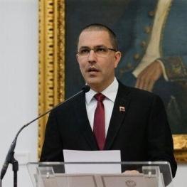 ونزوئلا حمایت خود از ایران را اعلام کرد