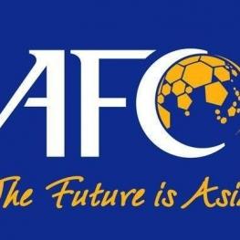 برگزاری جلسه AFC با کشورهای غرب آسیا ۱۴ خرداد
