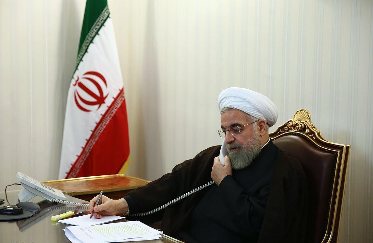 ضربالاجل روحانی به وزیر نیرو: تا پایان خرداد مشکل آب غیزانیه را حل کنید