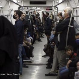 برخورد سختگیرانه شهرداری در ناوگان عمومی در صورت عدم استفاده از ماسک